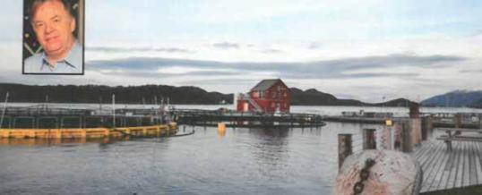 Brønnøysund Avis 14.02.2017