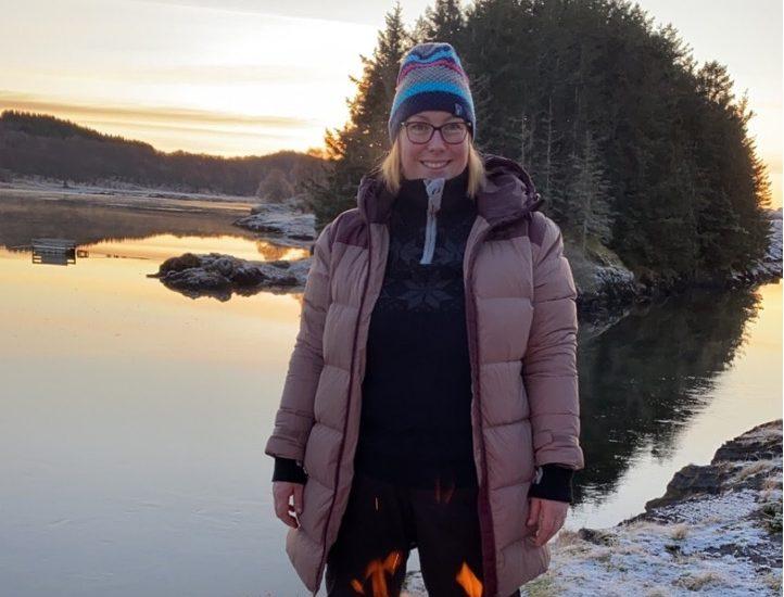 Janitha Ormøy Singdahlsen